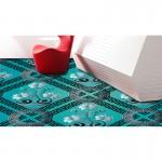 3D настилка за декорация на баня – меандри 25