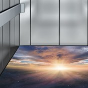 Декори 3D - асансьор