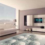 Декори 3D - дневна