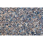 3D настилка/облицовка за декор – речни камъчета