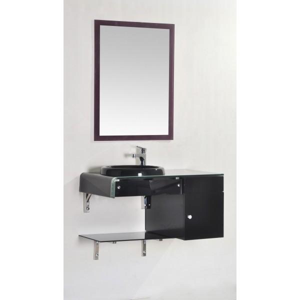 Мивка от стъкло / ICG 658