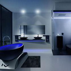 ЛЕД осветление за баня