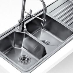 Кухненски мивки Тека
