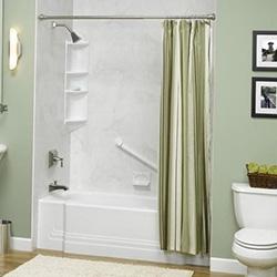 Икономични идеи за обзавеждане на баня