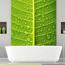 Тапети за баня – какво може да ви изненада и какво не е за вас