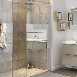 Мебели за баня и пространство