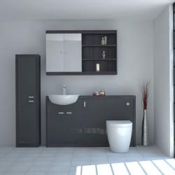 5 иконични вида мебели за баня