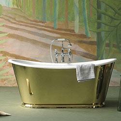 Предимства при повторното полиране на ваната