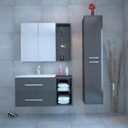 Как да запазите цялостта на мебелите за баня