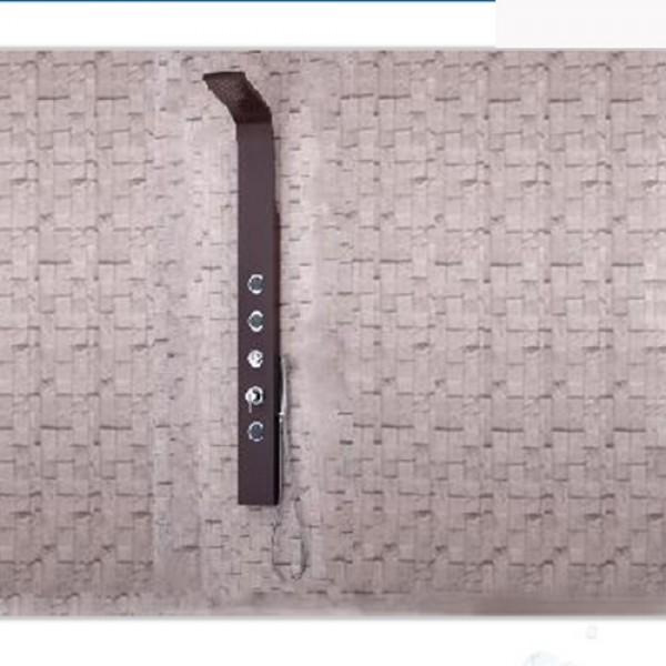 Панел с хидромасажна система AL009
