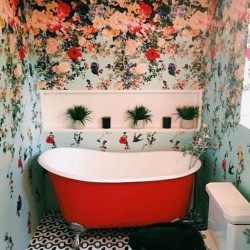 Декор на баня