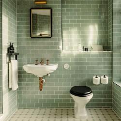 Ремонт на баня за малко пари