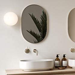 Лампа за баня