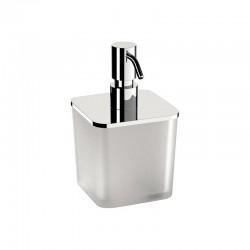 Луксозен диспенсър за течен сапун – Vogue (Daniel)