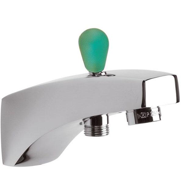 N4702 - Чучур за вграждане с душ превключвател