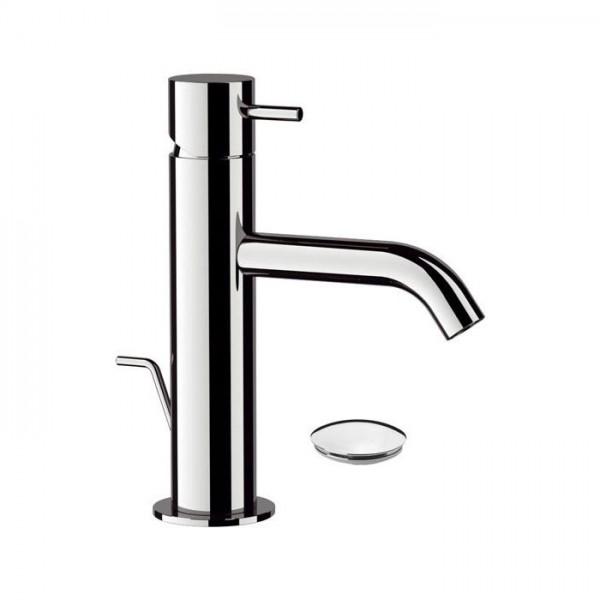 Смесител за мивка с дренаж – Tokyo TK605