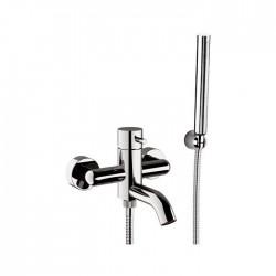 Смесител за вана/душ в пълна конфигурация – Tokyo TK610