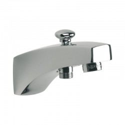 "Вграден чучур за вана с душ дивертер ""VENUS"" 4702"