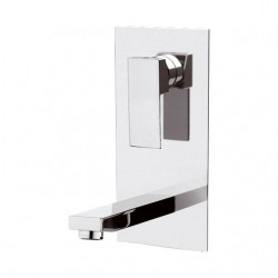 Вграден смесител за мивка – Skyline SK634