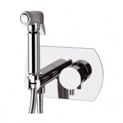 Хигиенен душ за стенен монтаж – Suvi S20642