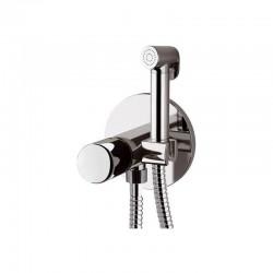 Стенен смесител за мини душ – FUSION на Daniel