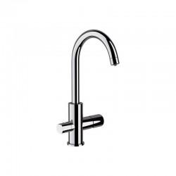 Смесител за мивка с избор за вода – FUSION на Daniel