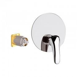 """Вграден смесител за душ """"Serena"""" SA1602KB (DAN BOX кутия)"""