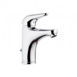 """Смесител за мивка с отводнител """"Contract"""" CT13605"""