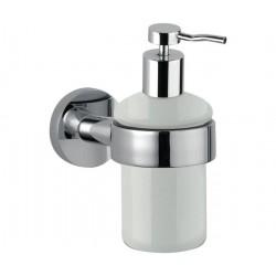 Стъклен дозатор Hilton за течен сапун