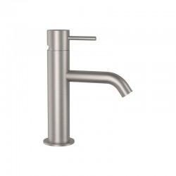 Смесител за мивка с една ръкохватка – модел Tokyo Steel на Daniel (It)
