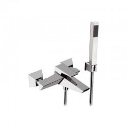 Стенен смесител за вана / душ Speed P610