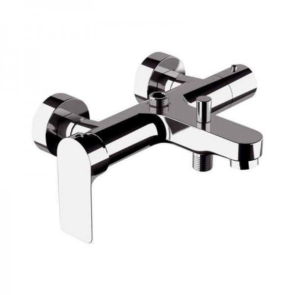 Стенен смесител за душ / вана без аксесоари TA600DH34