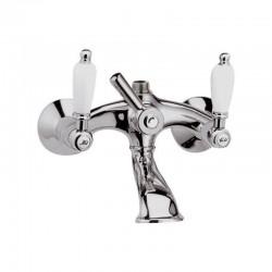 Смесител за вана (без душ аксесоарите) – Retro RT4100Z