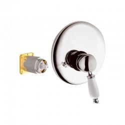 Смесител за душ за вграждане – Retro RT602KB