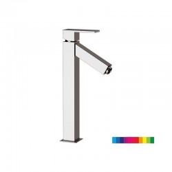 Смесител за мивка с LED светлина от Daniel (Италия)