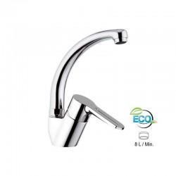 """Смесител за кухненска мивка ЕКО дизайн """"SMART"""" SRE614TLT8"""