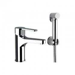 """Стоящ смесител за мивка """"SMART"""" SR605SH4DC"""