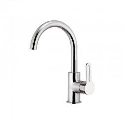 """Стоящ смесител за кухненска мивка """"SMART"""" SR618C"""