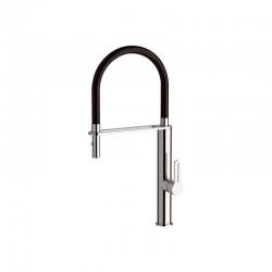 """Смесител за кухненска мивка с гъвкав маркуч """"SMART"""" SR201"""