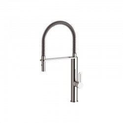 """Кухненски смесител за мивка с гъвкав маркуч """"SMART"""" SR203"""