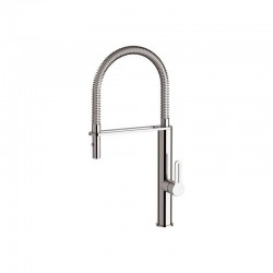 """Смесител за кухненска мивка с гъвкав маркуч """"SMART"""" SR204"""