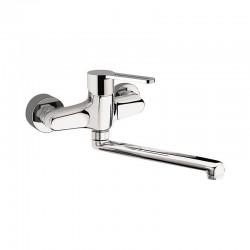 """Стенен смесител за мивка """"SMART"""" SR609T"""