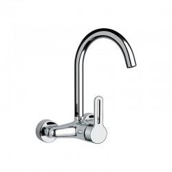 """Стенен смесител за мивка в кухня """"SMART"""" SR633B"""