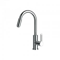 """Смесител за мивка с отделна линия за питейна вода """"SMART"""" SR679PRDW"""