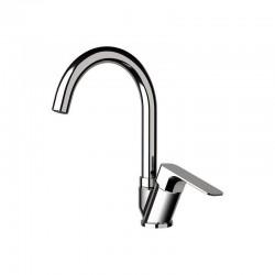 Смесител за кухненска мивка – Tiara на DANIEL