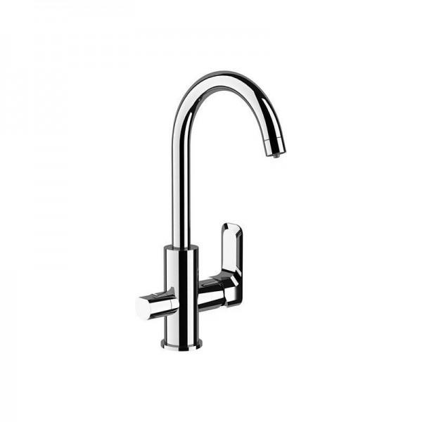 Смесител за мивка с два изхода за вода TA679DW