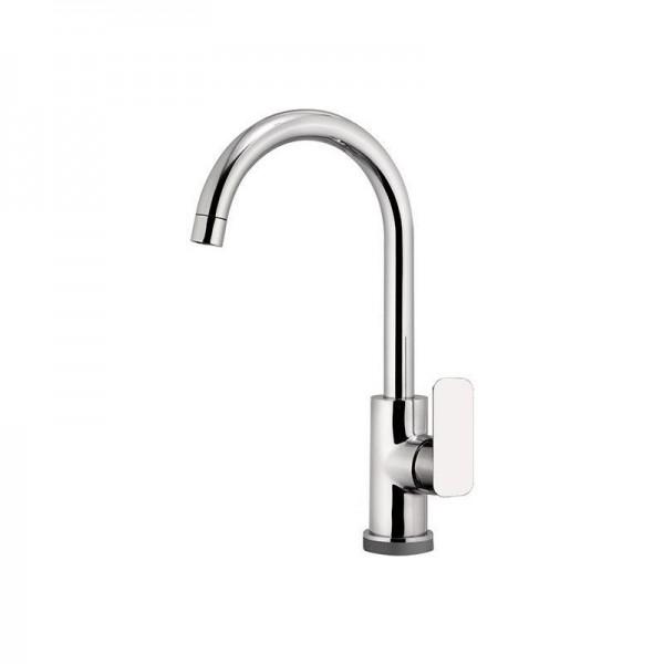 Смесител за мивка със система Touch Me – Tiara на DANIEL