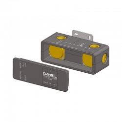 Кутия за вграждане на смесител – модел DAN BOX 632