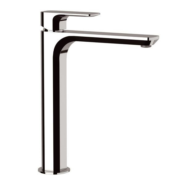 TA607 TIARA - Смесител за мивка, висок