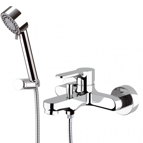 Практичен Смесител WR610 за вана/душ